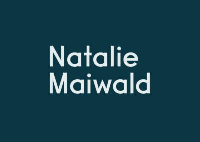 #NATALIE MAIWALD