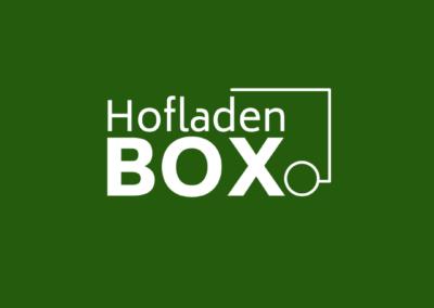 #HOFLADENBOX