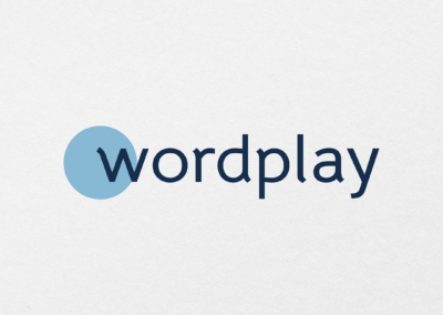 #Wordplay Corporate Design